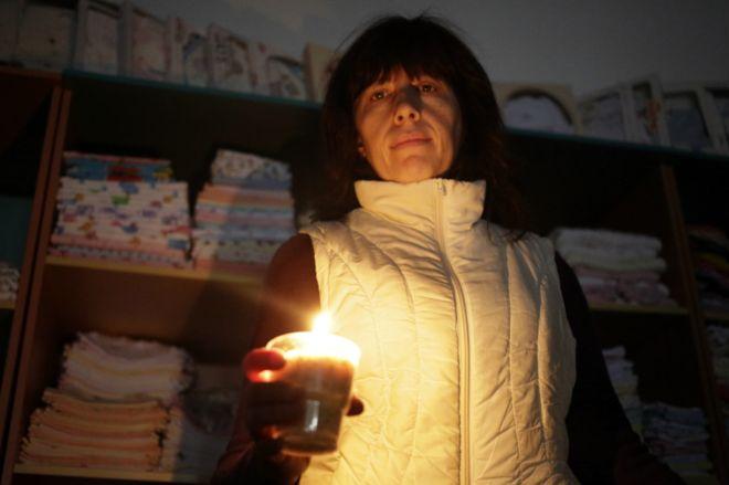 Україна ставиться до Криму як до території, не як до людей — правозахисниця