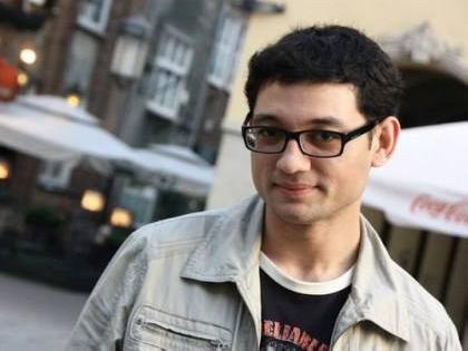 В Крыму задержали журналиста