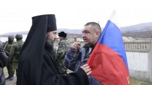 Украинская православная церковь Киевского патриархата в Крыму сталкивается с проявлениями дискриминации