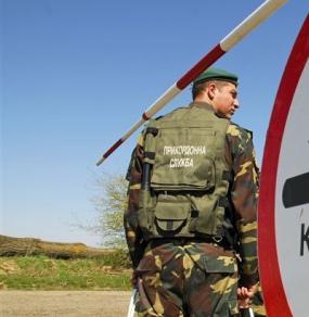 Кабмин Украины изменил порядок въезда в Крым