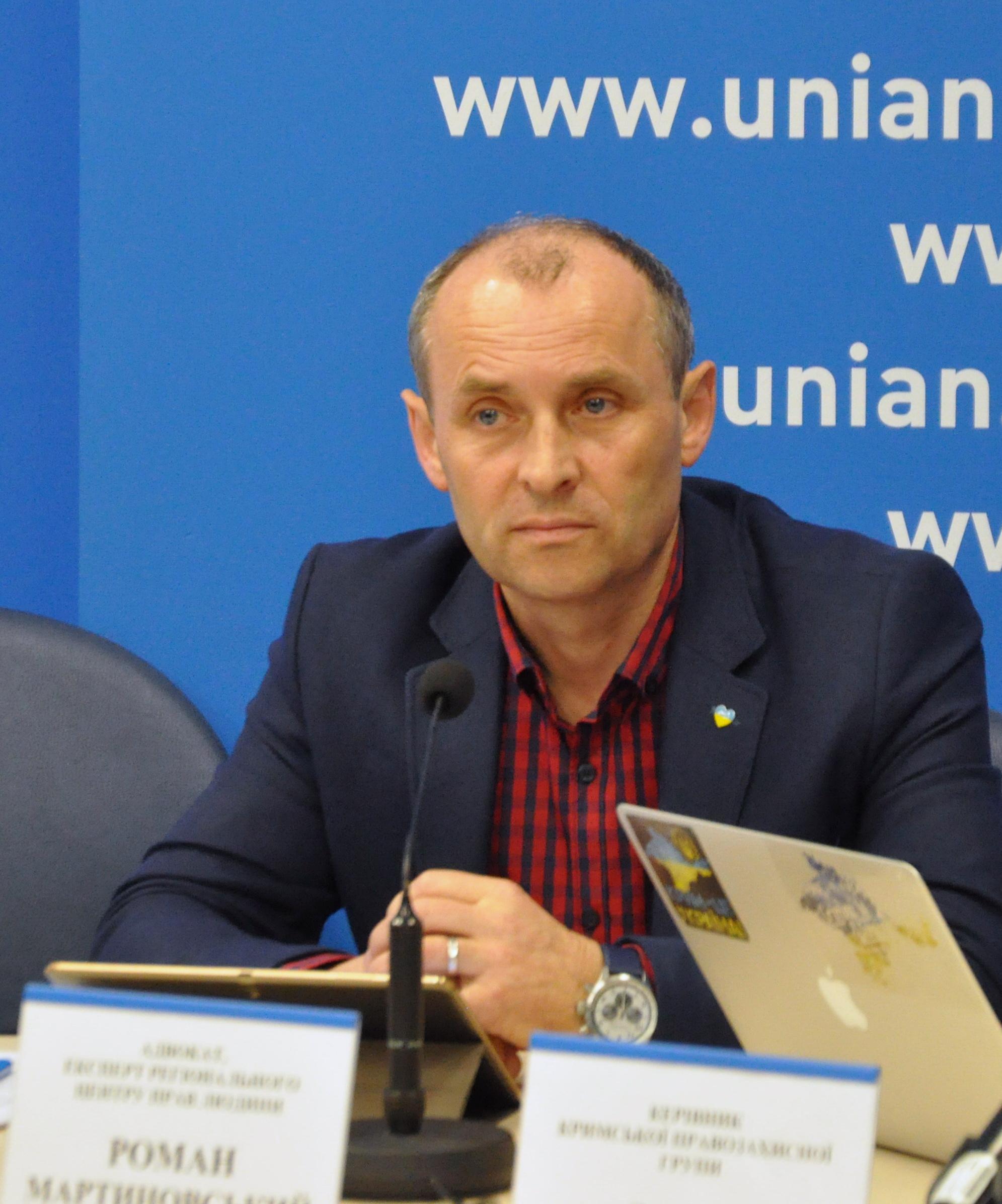 Более тысячи осужденных перемещены вроссийские тюрьмы после оккупации Крыма,— правозащитники