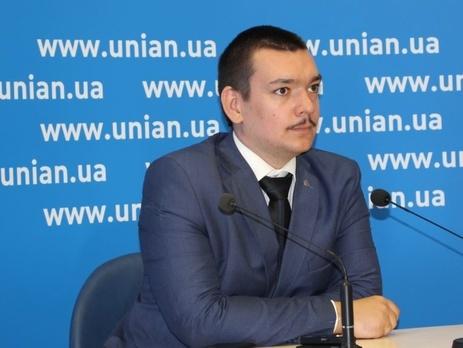 Активисту Костенко суд РФ сократил срок тюремного заключения до 3,5 лет