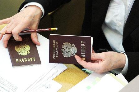 Людибез гражданства РФимеют большую вероятность выдворенияиз Крыма