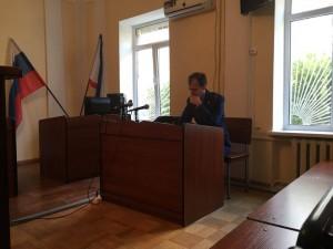 Балух прокурор