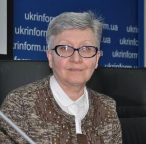 Светлана Кочерга