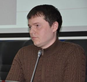 Володимир Чекригін