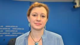 Ирина Седова: РФ вынуждает штрафами крымчан получать российские автономера