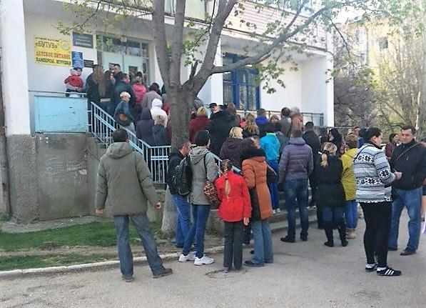 Ситуация с получением медицинской помощи в Крыму ухудшается, — правозащитники