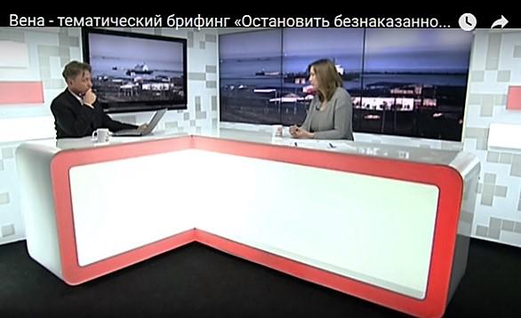 Что сделало правительство Яценюка для крымчан? Отвечает Ольга Скрипник