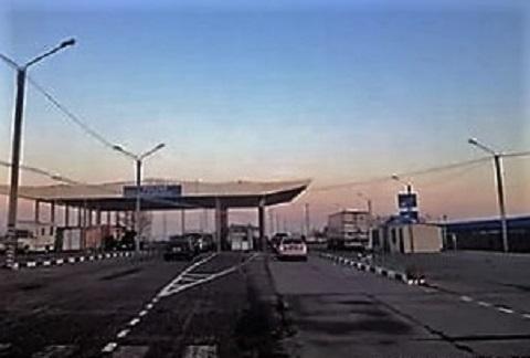 У активистов УКЦ российские спецслужбы на въезде в Крым забирали паспорта