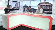 Асеев и Кушпель на Черноморке