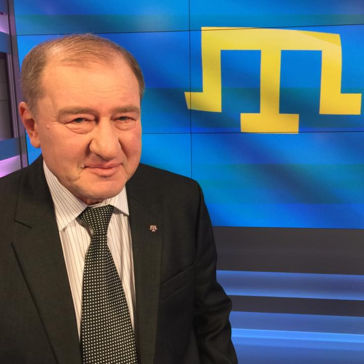 Власти Крыма обвинили зам. главы Меджлиса в сепаратизме из-за интервью АТР