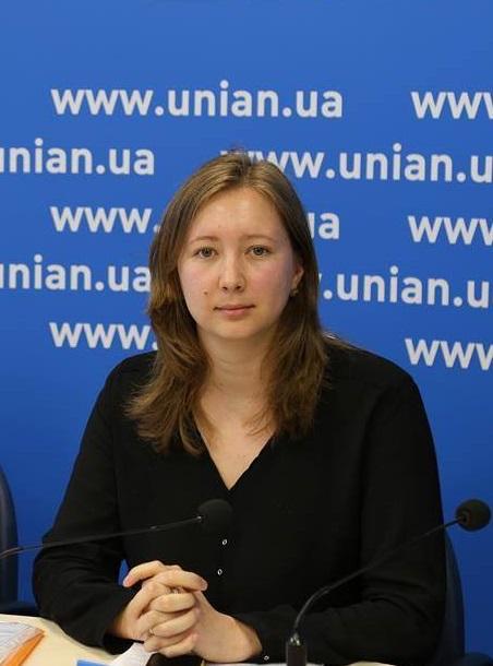 Ольга Скрипник