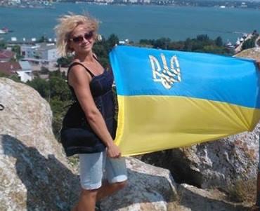 У днепропетровского волонтера в Крыму сотрудники ФСБ провели обыск
