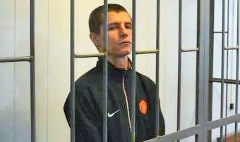 Украинца Андрея Коломийца в Крыму осудили на 10 лет в колонии строгого режима