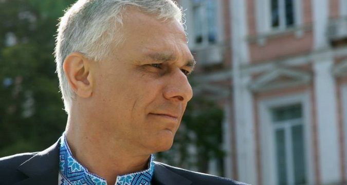 Виссарион Асеев