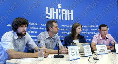 Прес-конференція КПГ: Справа в'язня ФСБ Євгенія Панова: можливі тортури і недопуск адвоката