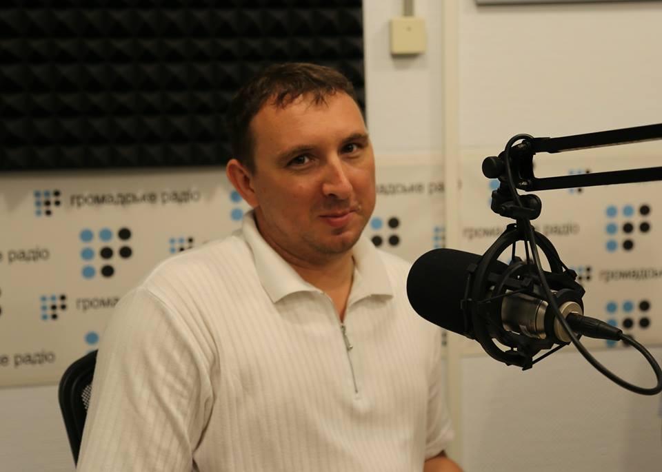 Александр Седов