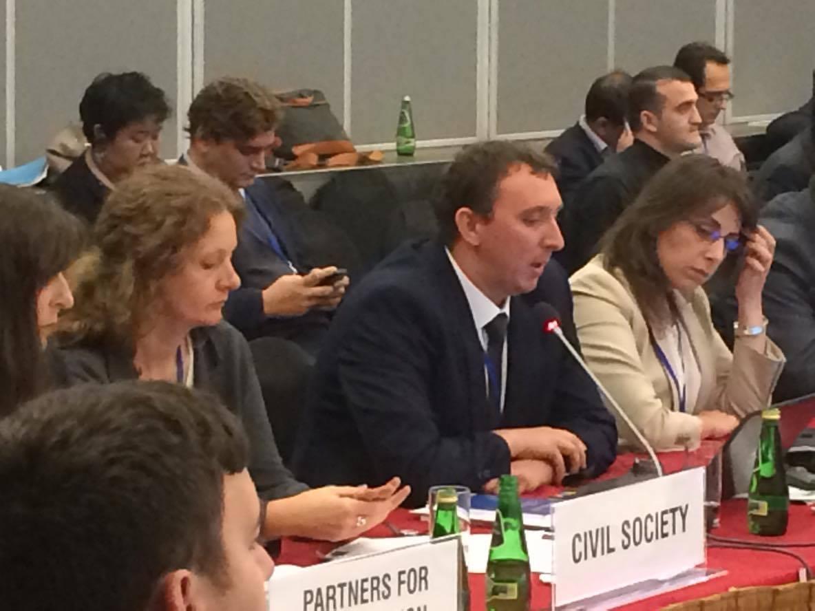 Россия должна немедленно прекратить преследование украинских граждан за события в Украине, — правозащитники