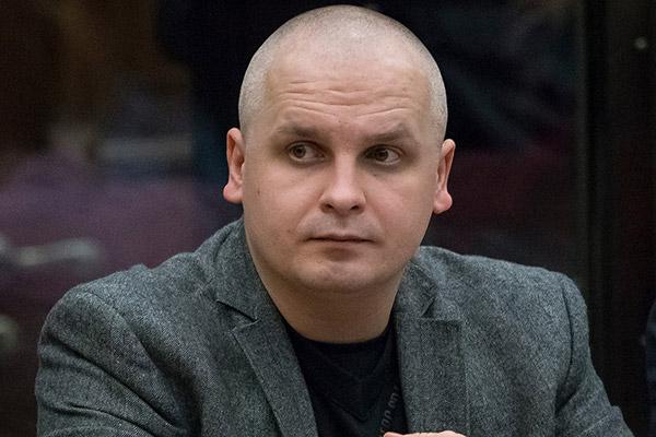 Дмитрий Динзе, фото Фейсбук