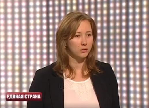 Дела против украинских граждан в России связаны с ФСБ, — Ольга Скрипник