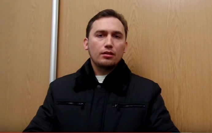 Євпаторійського імама незаконно затримали та примусово доправили до суду
