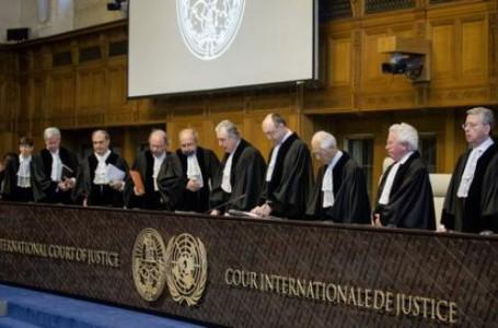 До ситуації з Кримом можна застосовувати право збройних конфліктів, – звіт Міжнародного кримінального суду