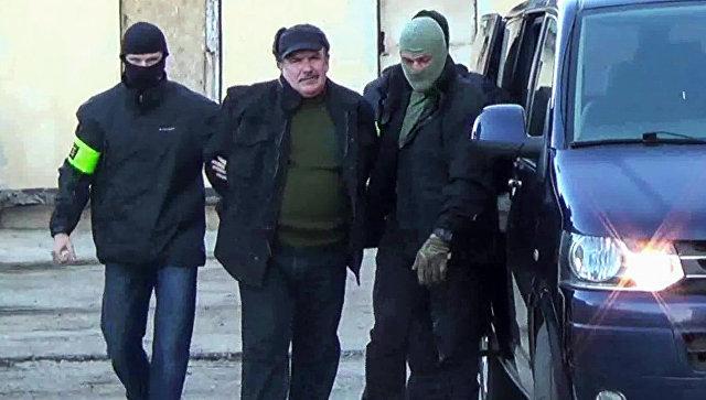 Леонид Пархоменко