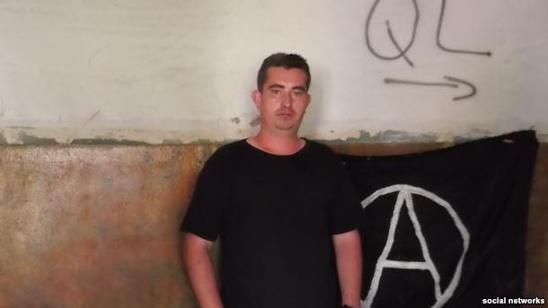 """Сергей Васильченко, фото """"ВКонтакте"""""""