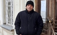 В Крыму «суд» продлил Владимиру Балуху арест до 5 февраля