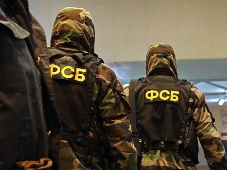 Українці Криму під особливим наглядом «ФСБ»: побиття, обшуки, затримання, сфабриковані справи