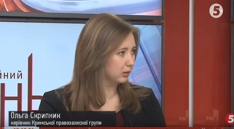 Порушення прав людини в Криму і затримання адвокатів Полозова та Курбедінова