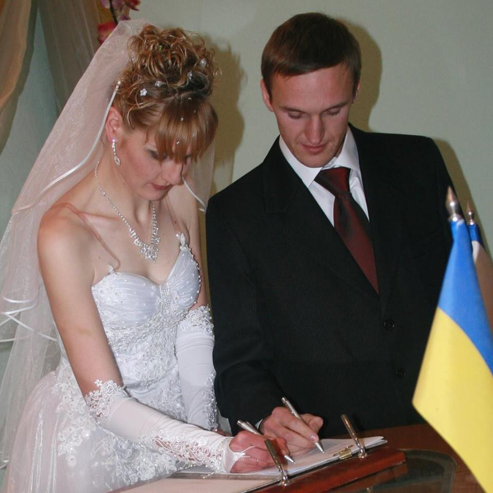 Crimean citizen – the wife of Ukrainian activist Vinogradov is suspected in extremism