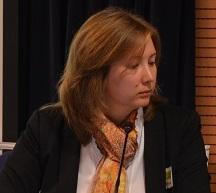 Ольга Скрипник: «Украина должна стать доступной для крымчан»