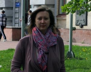 Украинцы из Крыма стали гражданами второго сорта — Ольга Скрипник