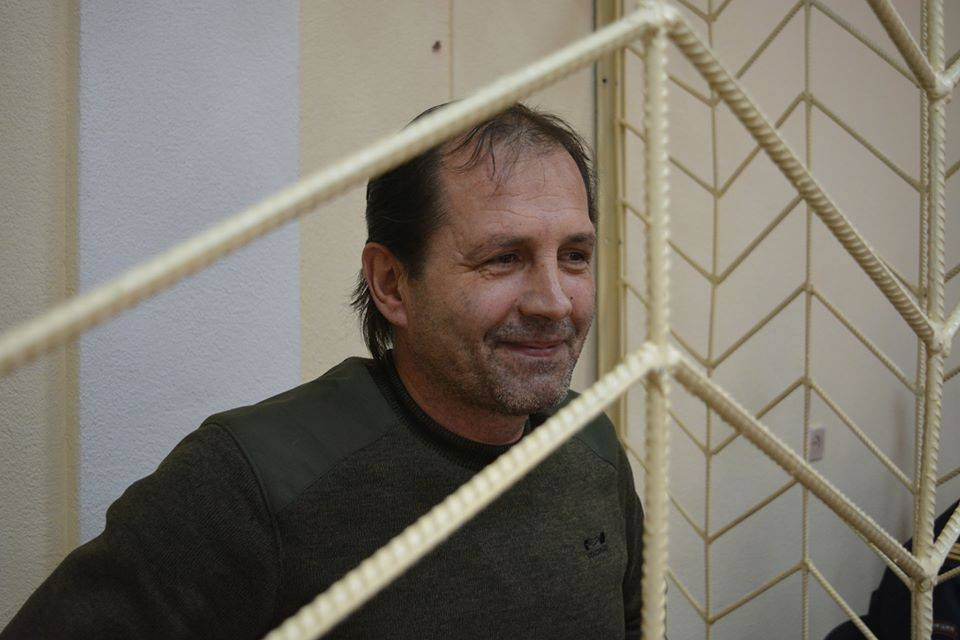 The lawyer of Vladimir Balukh reported about the deterioration of the health of his client