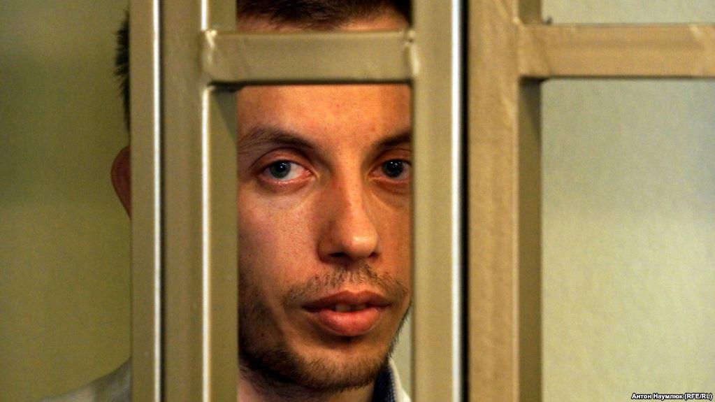 Звернення громадських організацій у зв'язку із голодуванням в'язня Кремля Руслана Зейтуллаєва