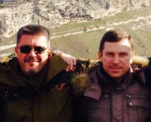 Звернення правозахисників, експертів, науковців та журналістів у зв'язку із незаконним затриманням українських громадян у Криму