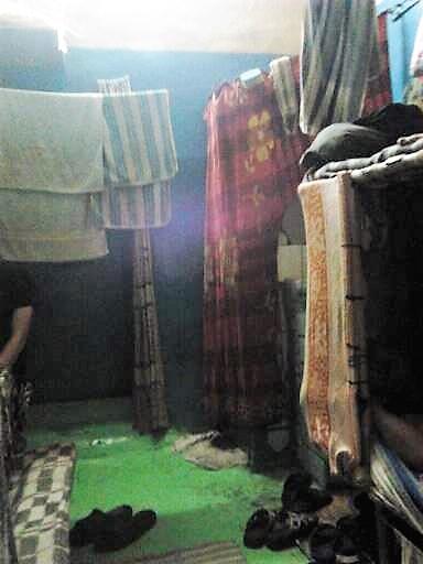 Спека, антисанітарія та хвороби – родичі політв'язнів розповіли  про нелюдські умови в СІЗО Сімферополя
