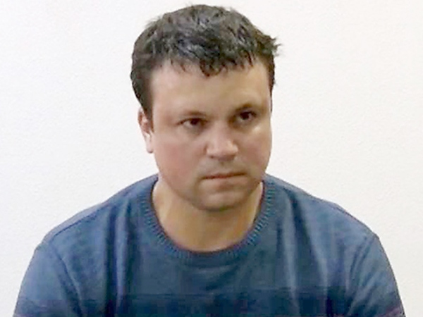 Aleksey Stogniy Returned to Ukraine Having Served the Sentence