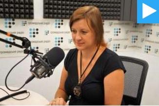 На сайтах оккупированного Донбасса страшно читать, что пишут в комментариях об Украине, украинцах и переселенцах — Седова