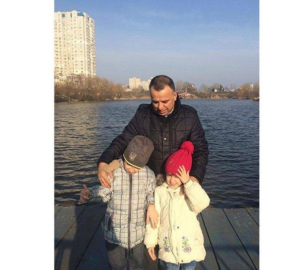 Кабіру Мохаммаду не можна перебувати за ґратами  через його тяжке захворювання