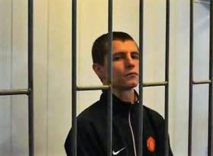 У політв'язня українця Андрія Коломійця знову погіршився стан здоров'я