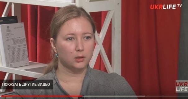 Законы Украины регулируют статус территорий, но не стремятся к защите людей на них, — Скрипник