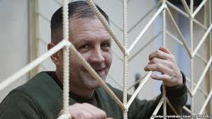 «Суд» отменил решение о содержании под стражей Владимира Балуха до 16 января