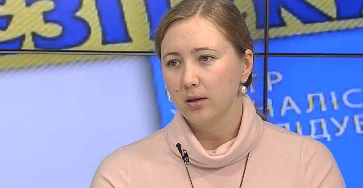 Ольга Скрипник рассказала о новых пунктах проекта резолюции Генассамблеи ООН по правам человека в Крыму