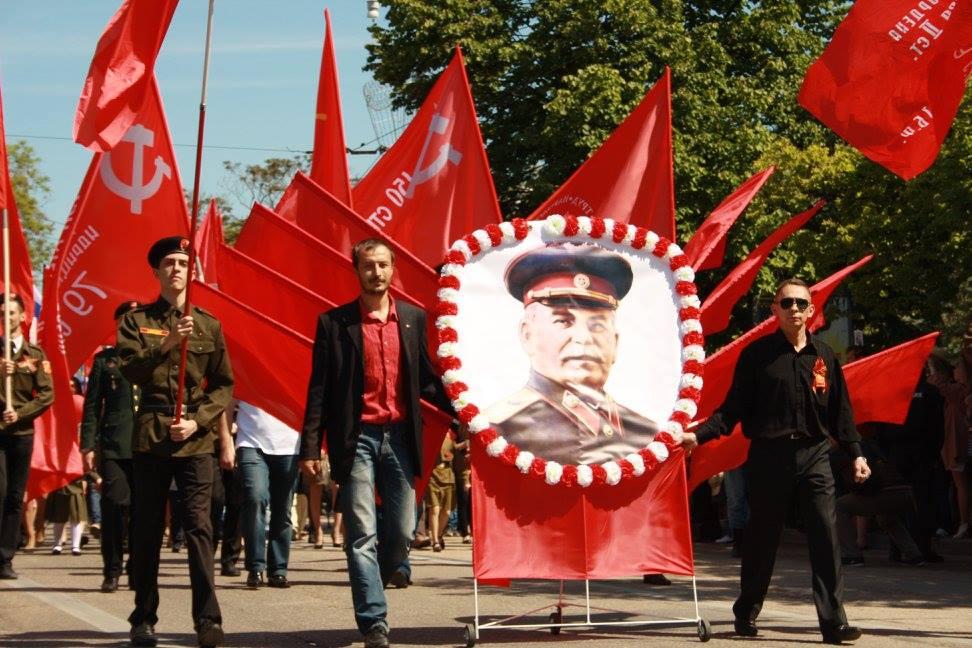 Прославление Сталина в Крыму легализует сегодняшние репрессии