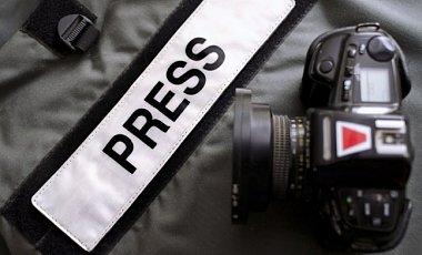 Украинская прокуратура расследует нападение на журналистов в Крыму в 2014 году