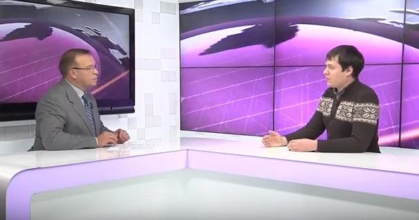 Володимир Чекригін: «Без особливої необхідності українцям зараз краще до Криму не їздити!»
