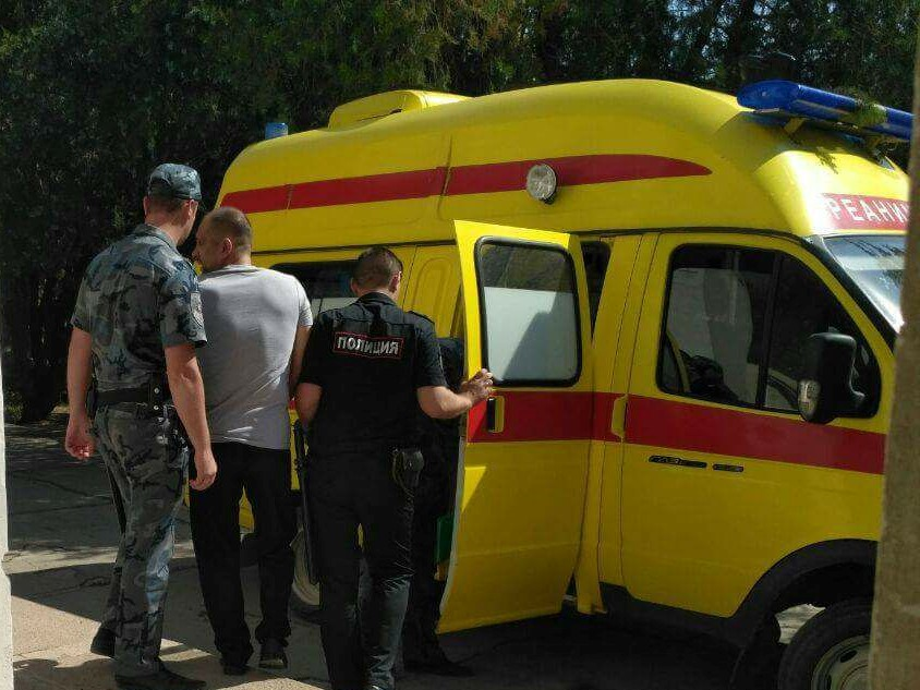 Medical Care Condition in Crimea Endangers Life of Prisoners